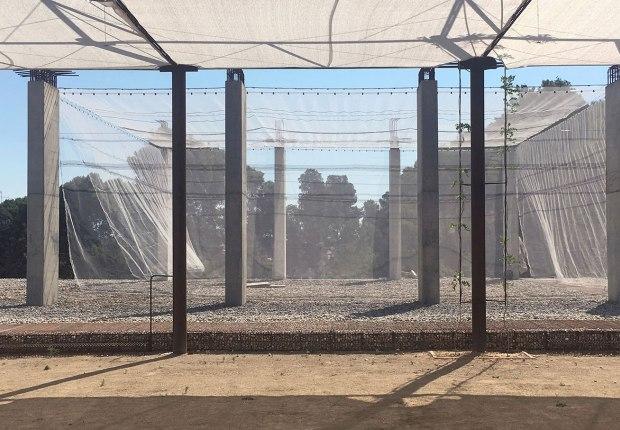 Museo del Clima de Lleida por Toni Gironès. Imagen cortesía de Estudi d'Arquitectura Toni Gironès