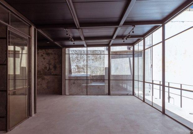 Traspatio por RED Arquitectos. Fotografía por Miguel Ángel Vázquez Calanchini