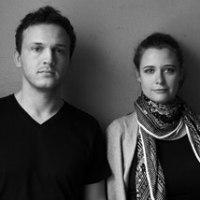 Cedric Kiefer + Julia Laub