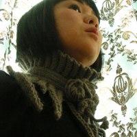 SHIMIZU(日本名:清水裕子)