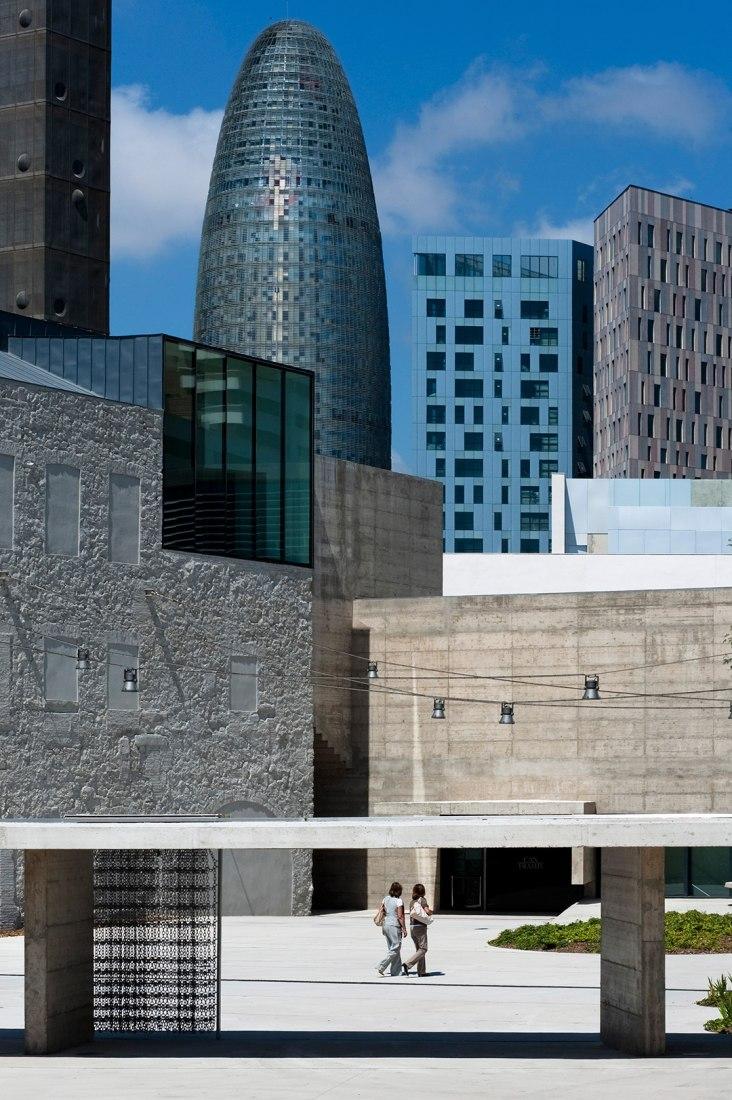 Museo Can Framis por BAAS, Jordi Badia. Fotografía © Fernando Guerra