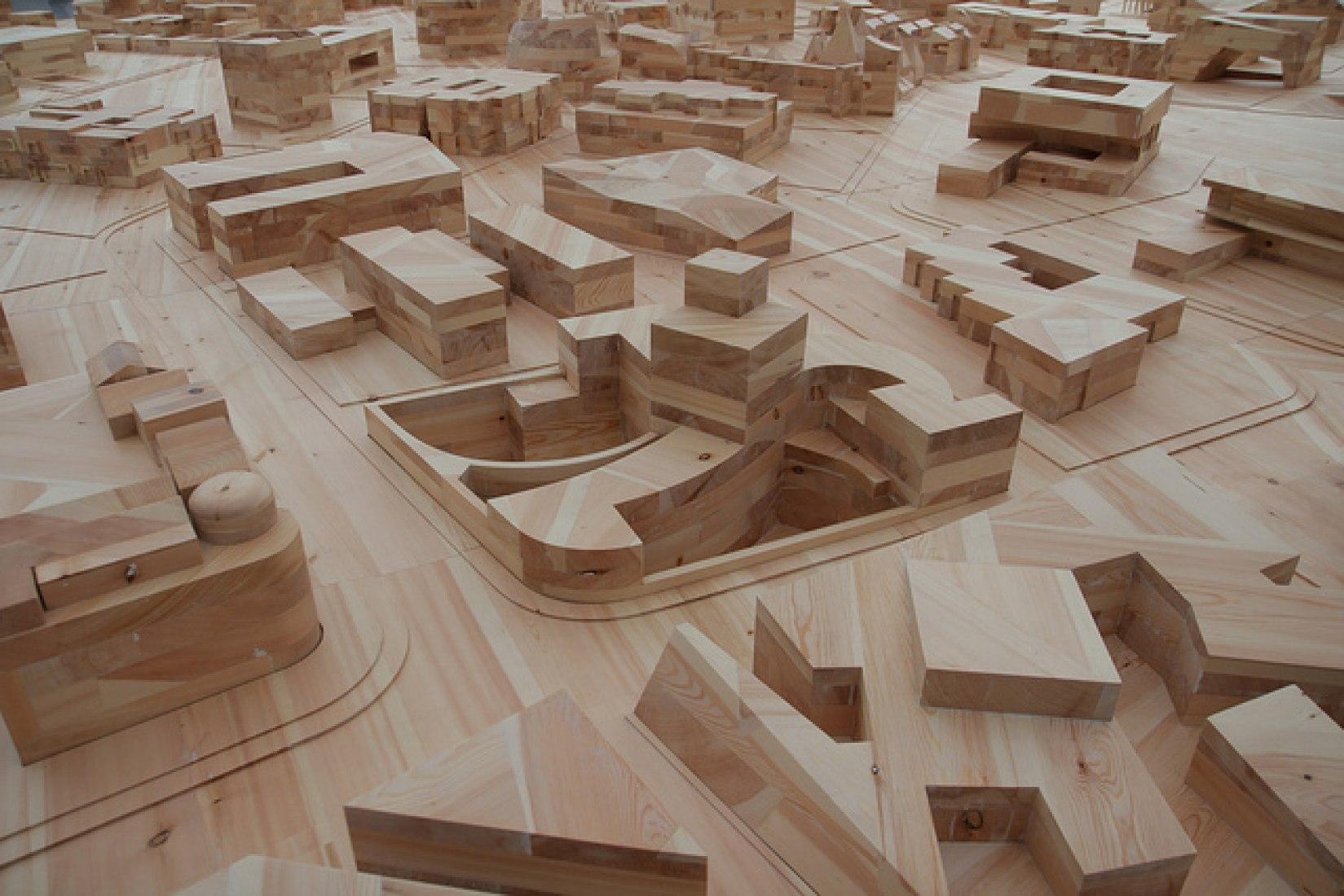 © Ai Weiwei: Art / Architecture at Kunsthaus Bregenz.