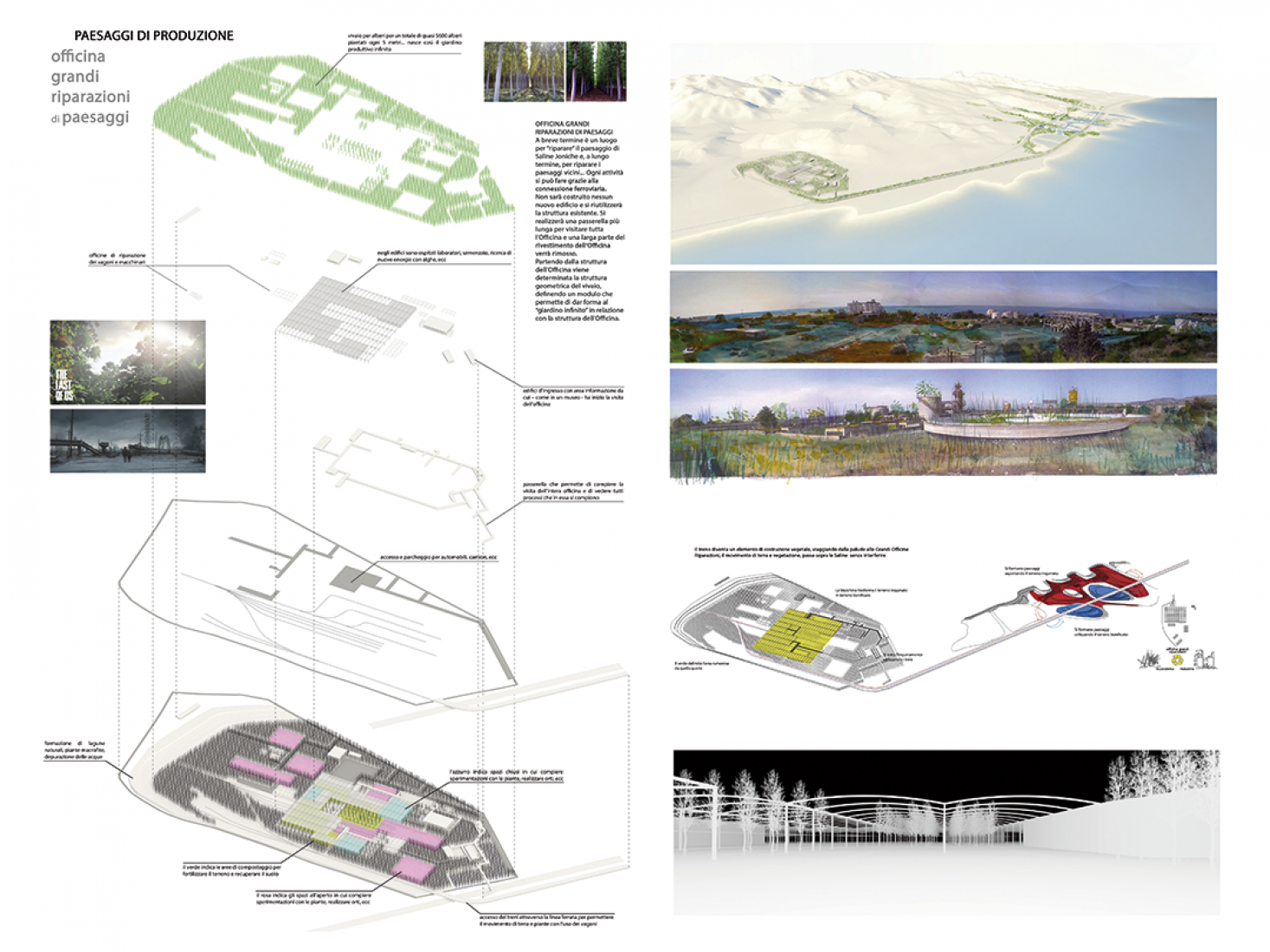 Winners  Holcim Awards Europe 2014 | The Strength of