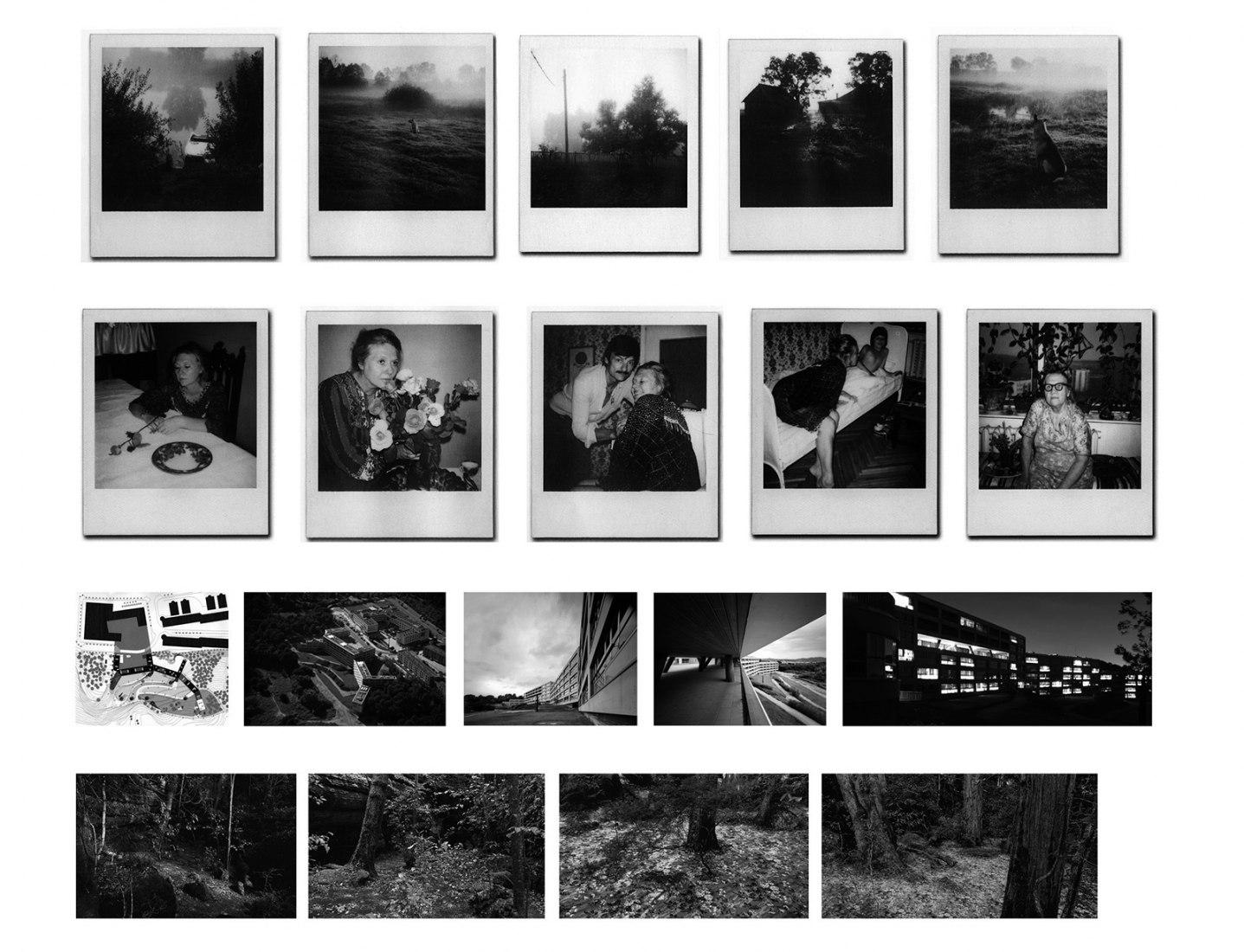 Parte 2. Montaje de las imágenes: Enric Llorach.