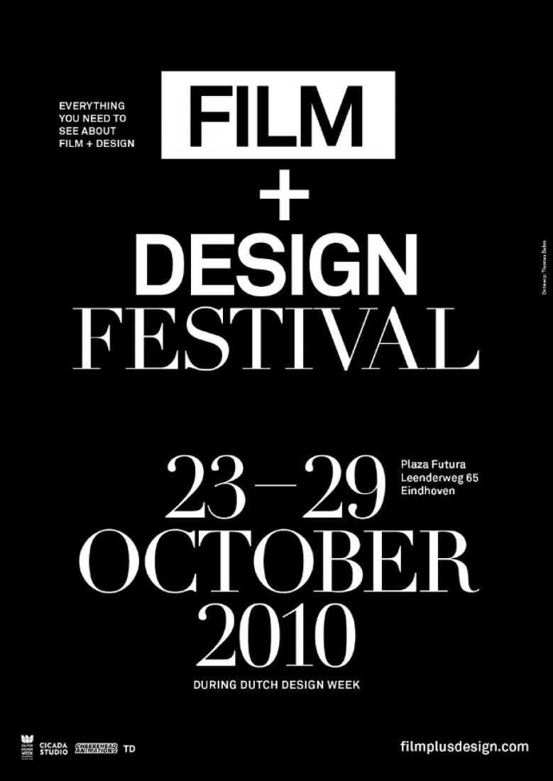 FILM + DESIGN Festival