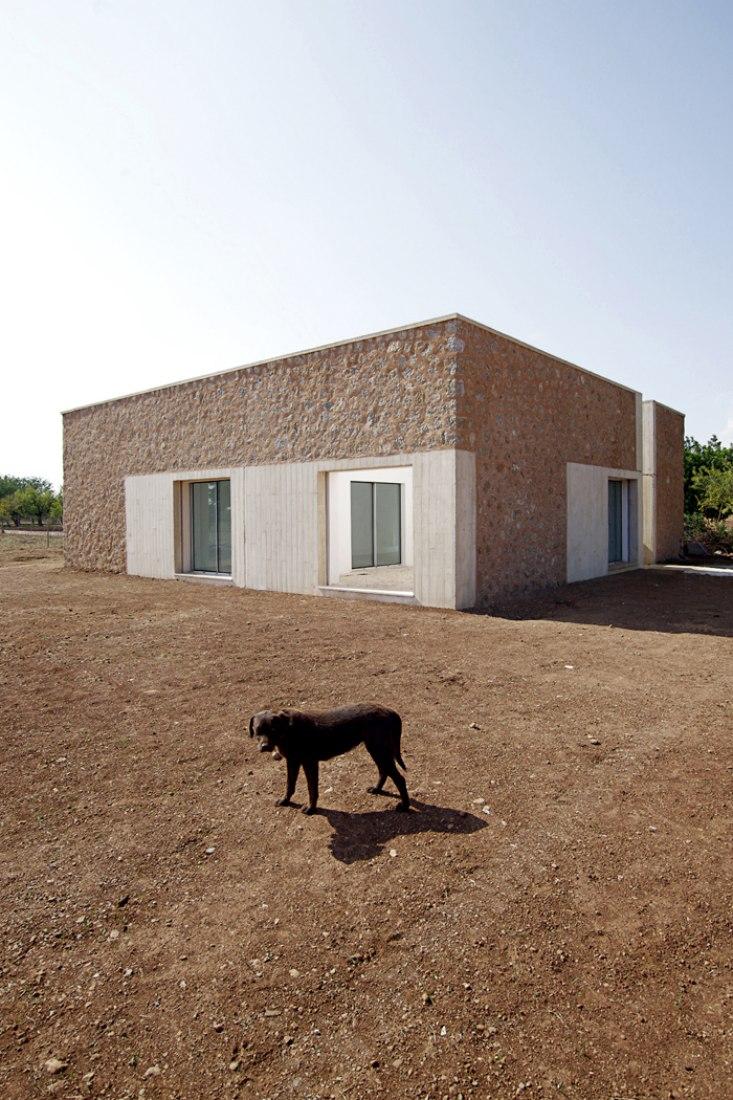 Casa de Llúis y Eulàlia por TEd'A arquitectes. Fotografía © TEd'A arquitectes.