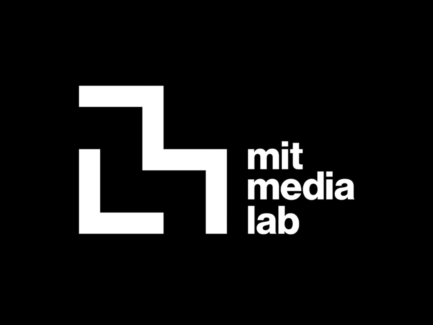 Pentagram Transforms MIT Media Lab's Logo | The Strength of ...