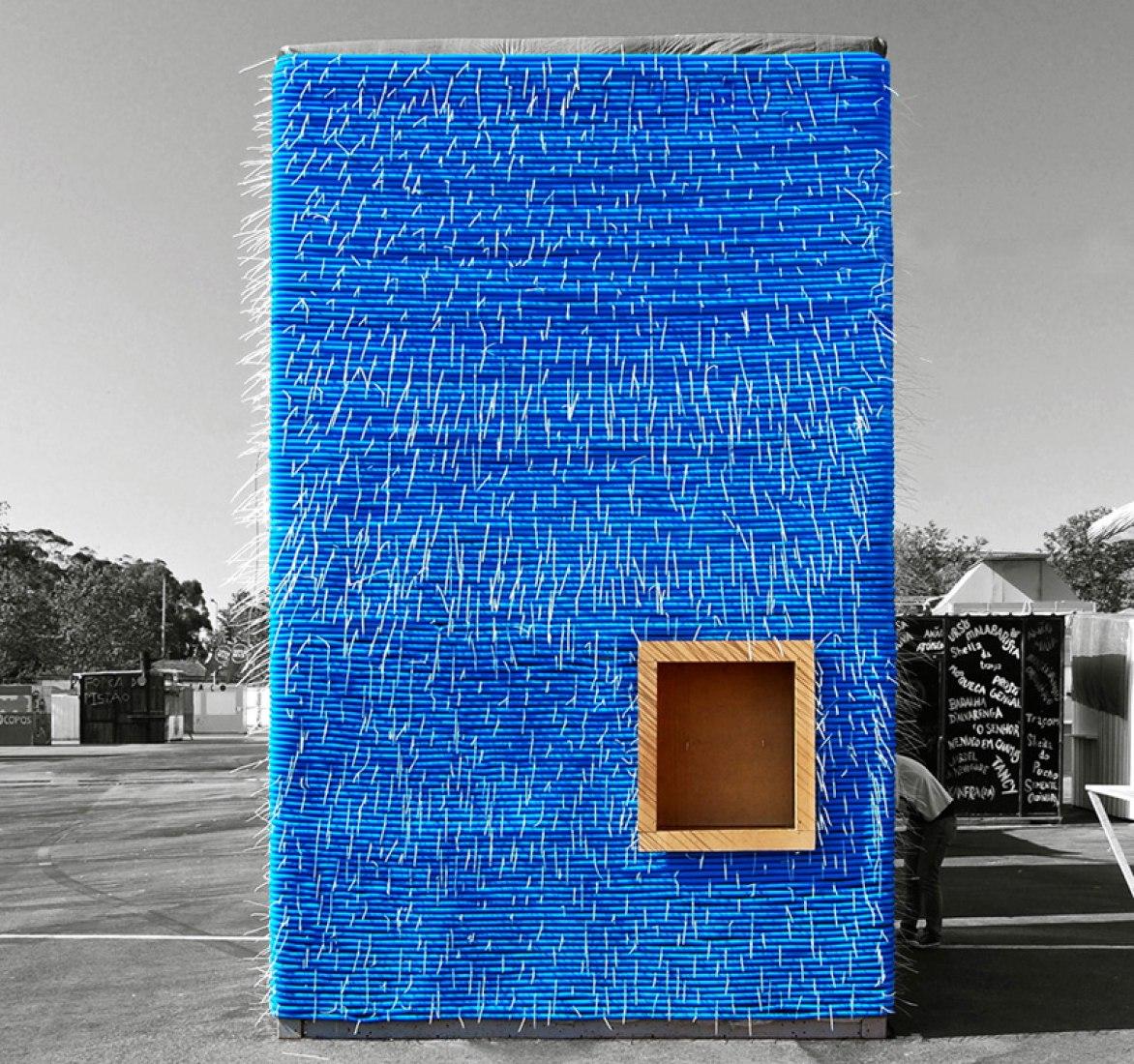 Bluetube Bar by DOSE. Photography © Carlos Trancoso / Dose