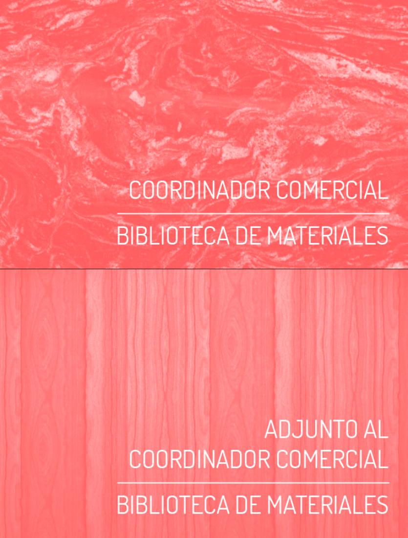 Cartel vía COAM