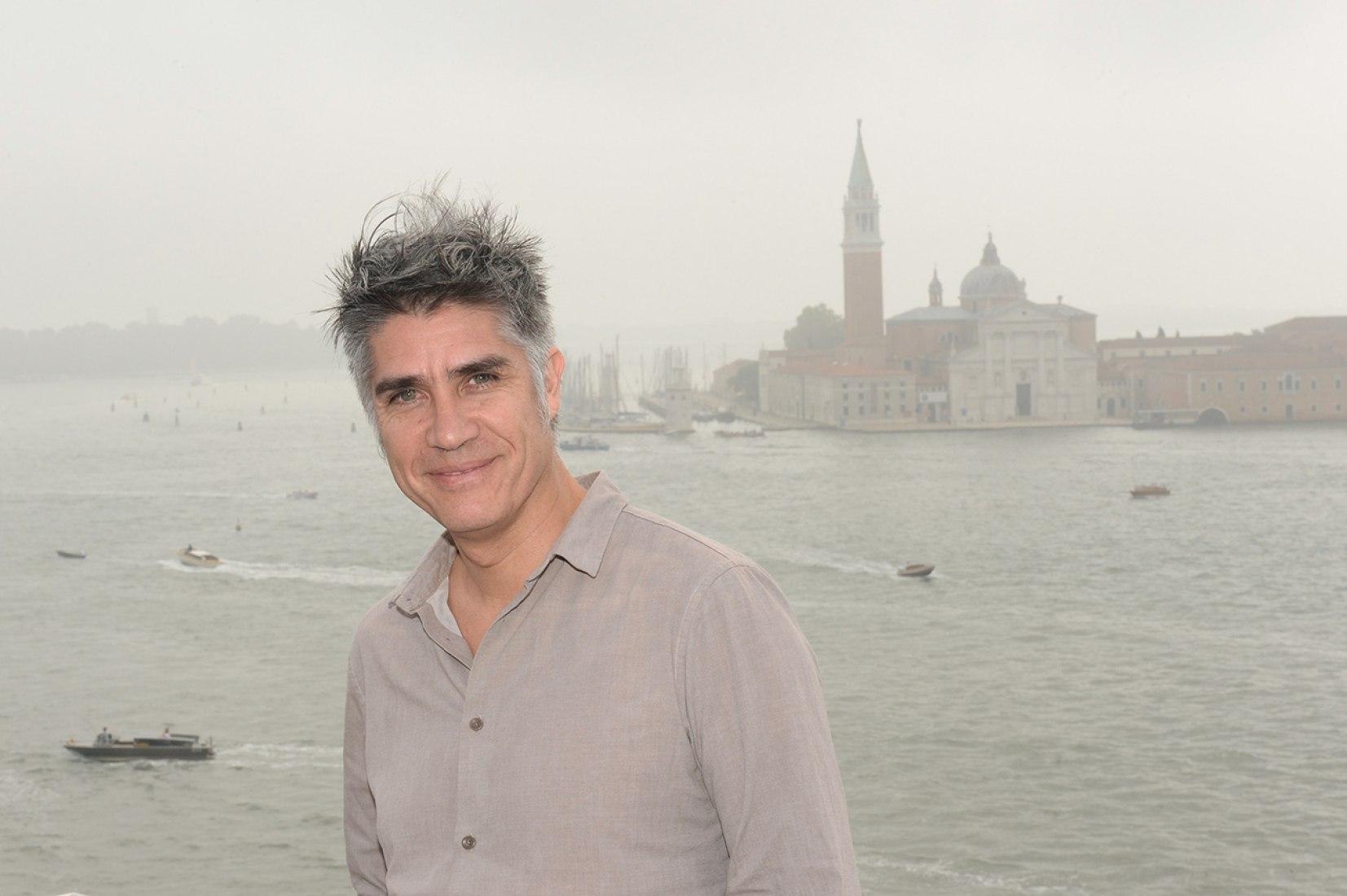 Alejandro Aravena. Photograh © Giorgio_Zucchiatti. Image Courtesy of la Biennale di Venezia.
