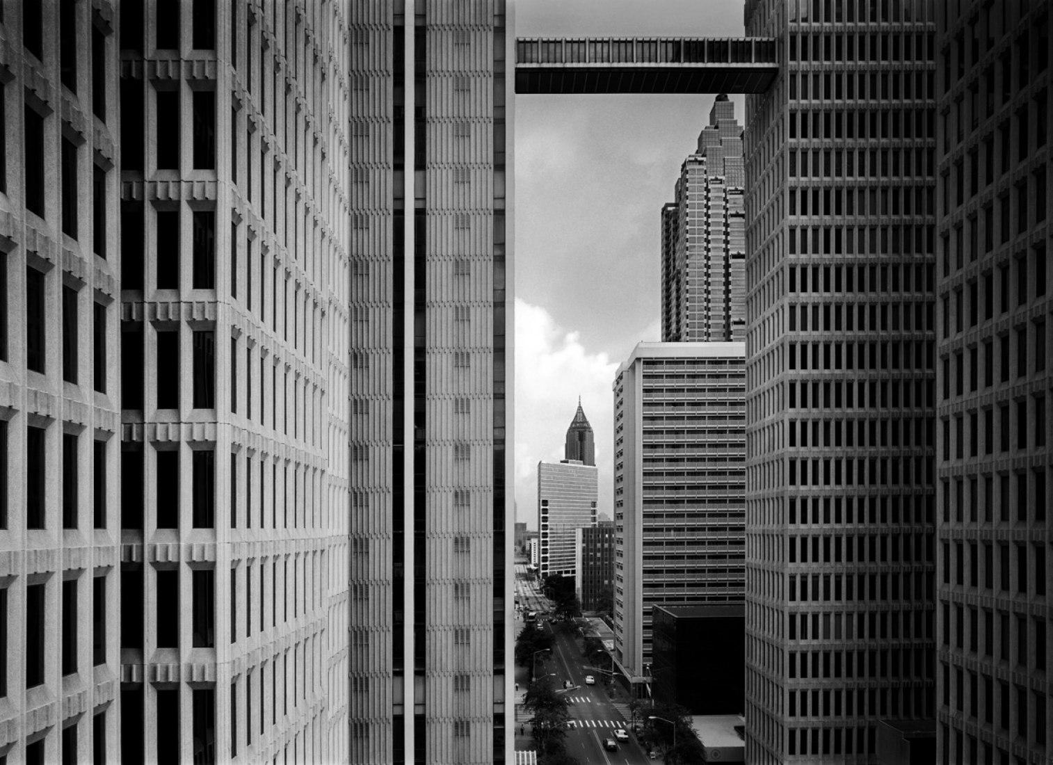 Atlanta (US 253.3). Fotografía © Jordi Bernadó.