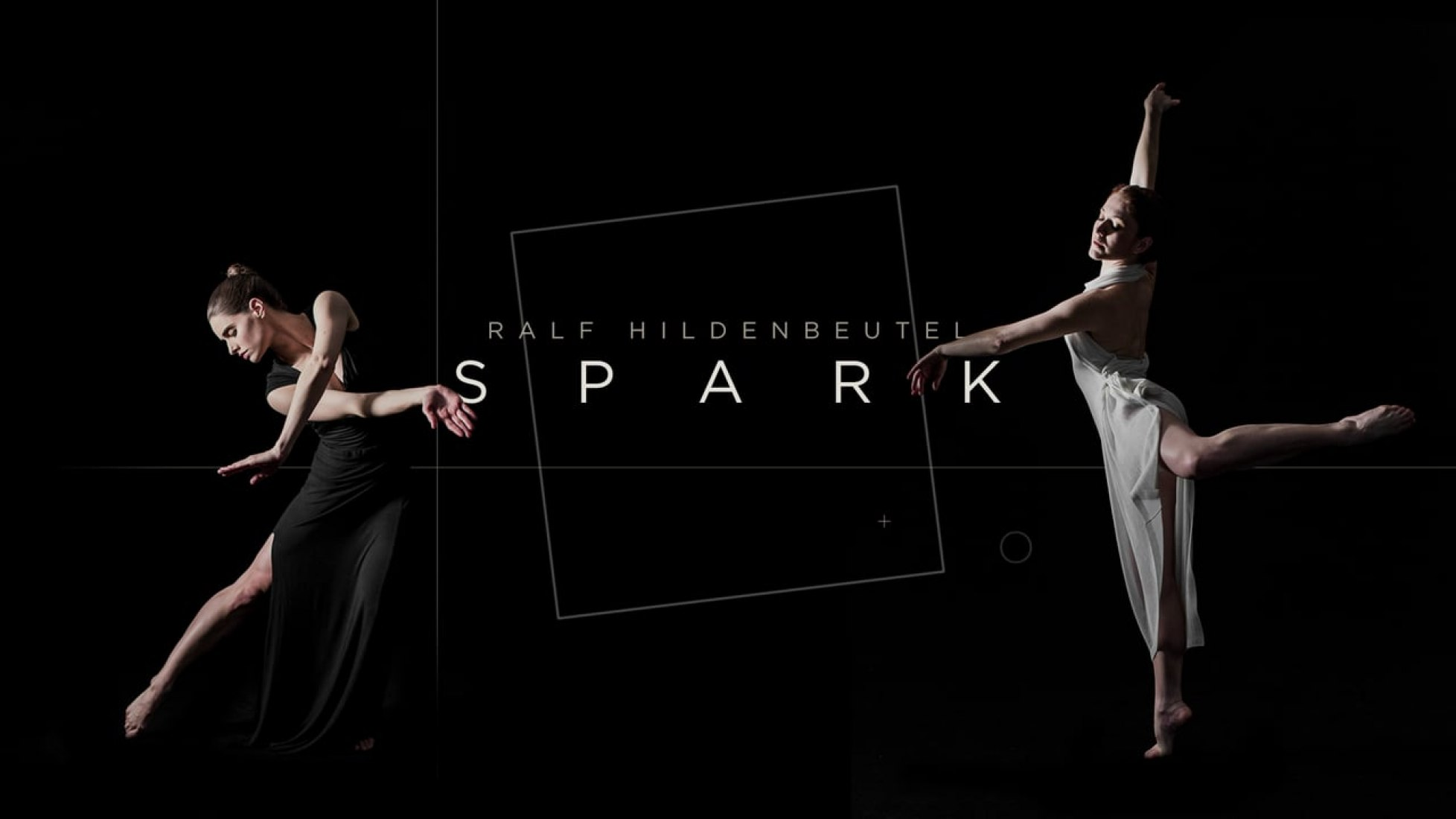 Video screenshot. RALF HILDENBEUTEL - SPARK by Boris Seewald