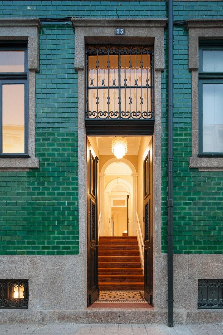 Boavista house by atelier de arquitectura the - Atelier arquitectura ...