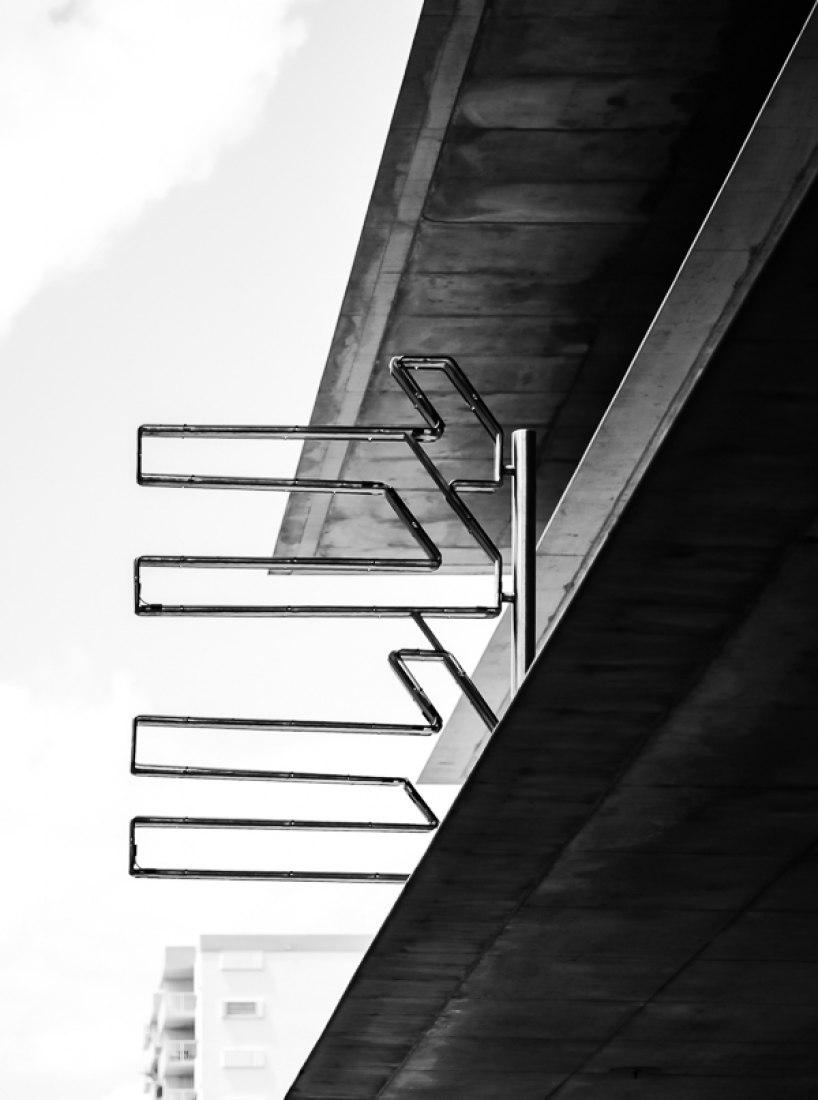 1111 Lincoln Road. Fotografía © Maik.