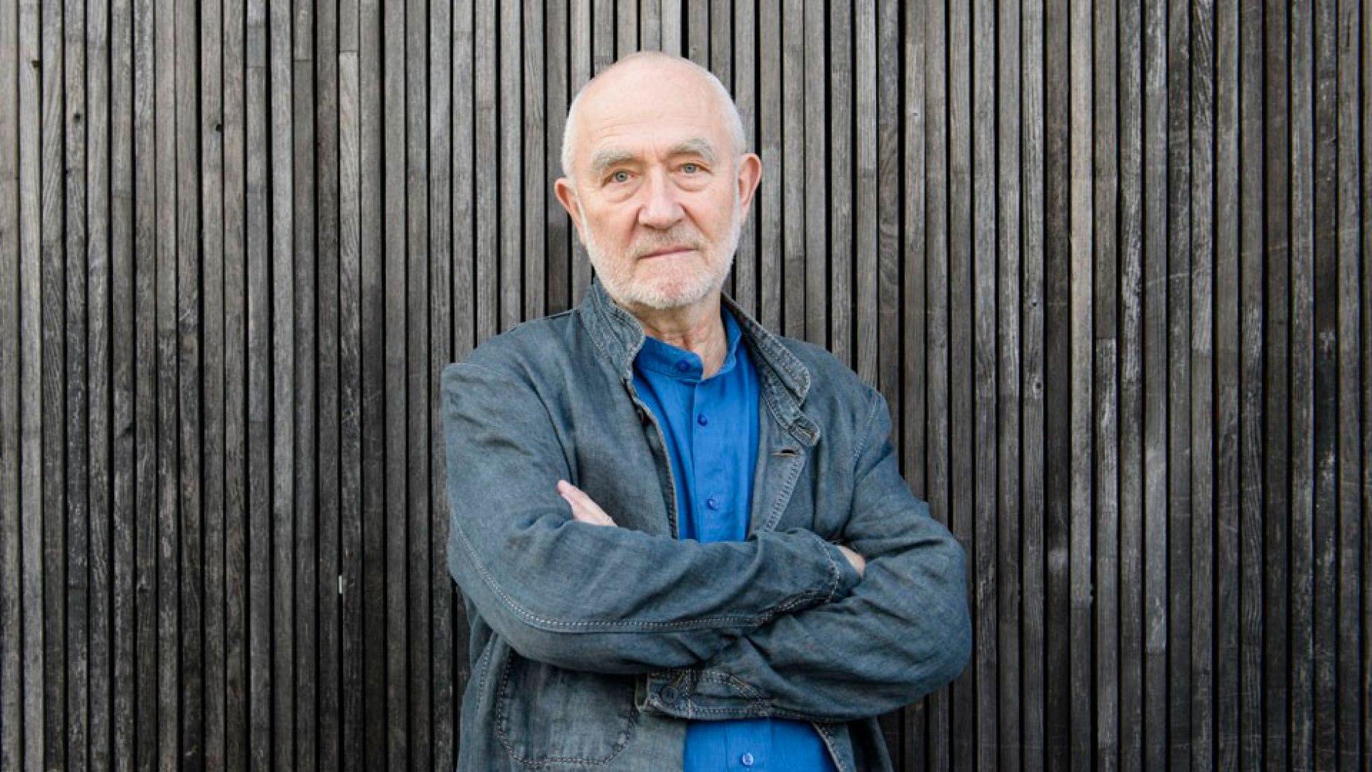 Peter Zumthor.
