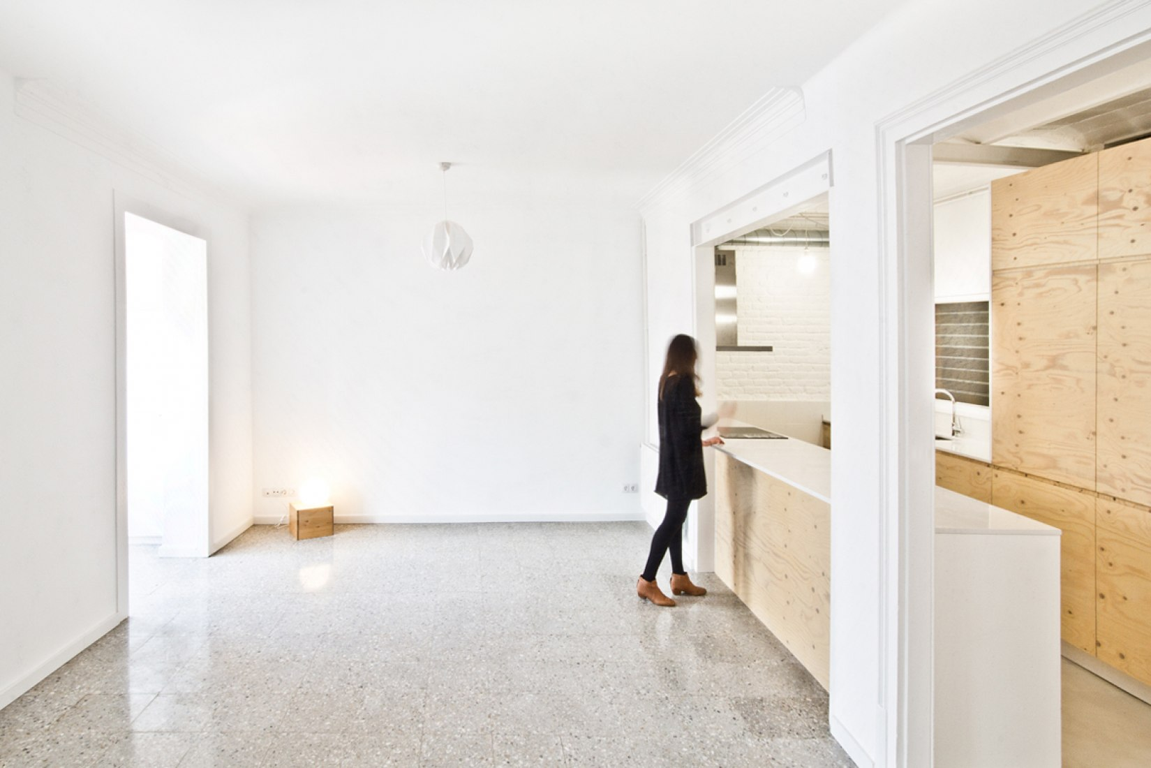 Interior renovation of an apartment in casp street barcelona by carles enrich photography carles enrich click above to see larger image