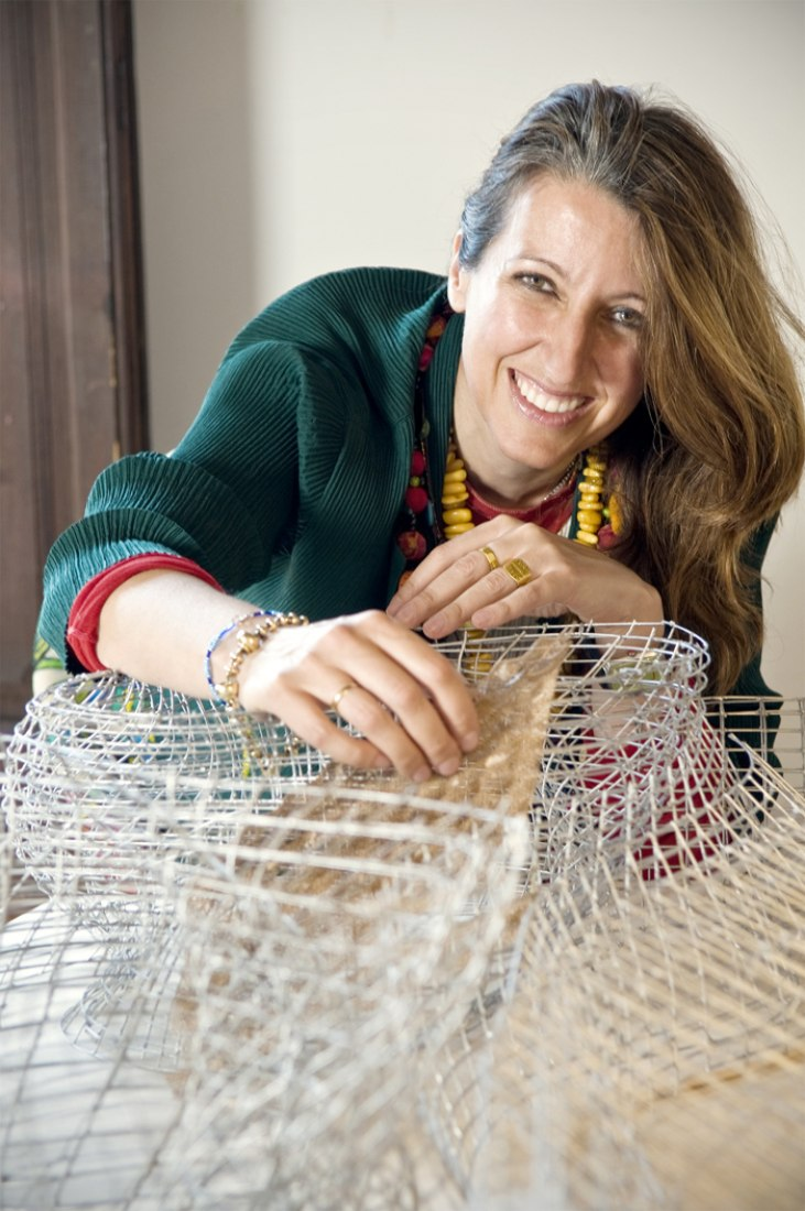 Benedetta Tabliabue photo by Colectivo Anguila.