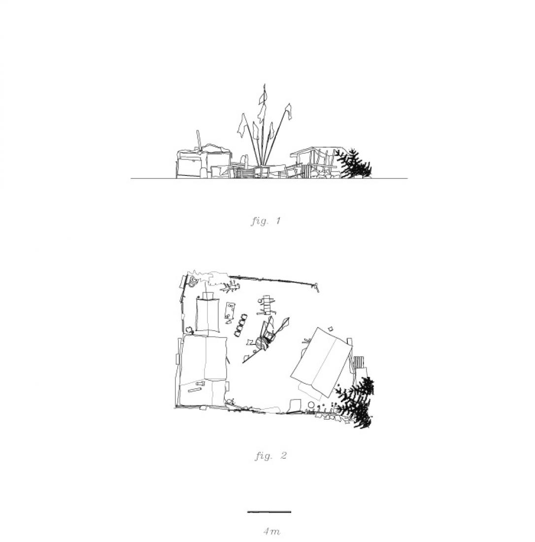 'Maidan Survey'. Imagen © cortesía de Bureau A.