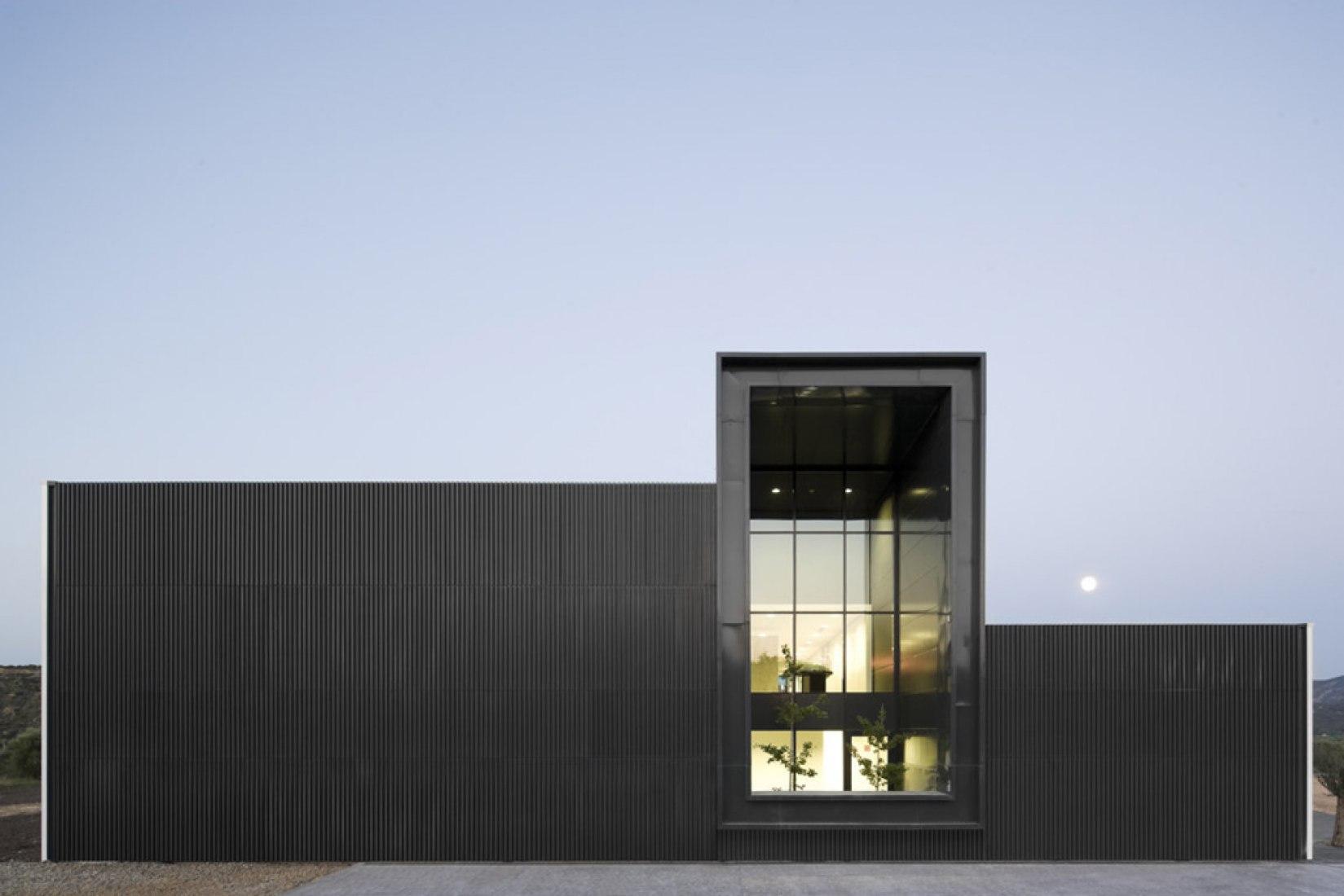 Museum of Energy by Arquitecturia. Photography © Pedro Pegenaute.