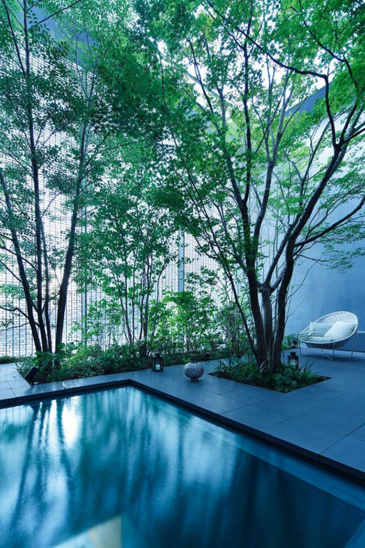 Optical Glass House By Nap Architects: [II] Optical Glass House By Hiroshi Nakamura & NAP