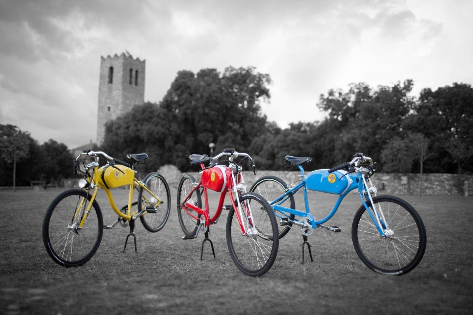 Image courtesy of Otocycles.