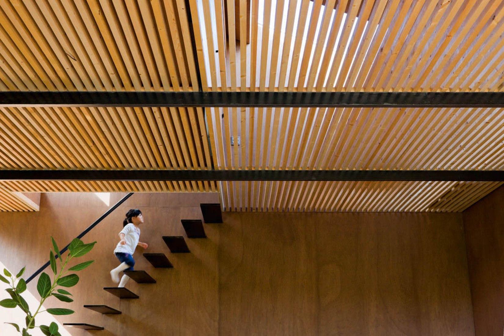 Go Hasegawa, House in Komazawa, Tokyo, Japan. Photograph © Iwan Baan. TASCHEN.