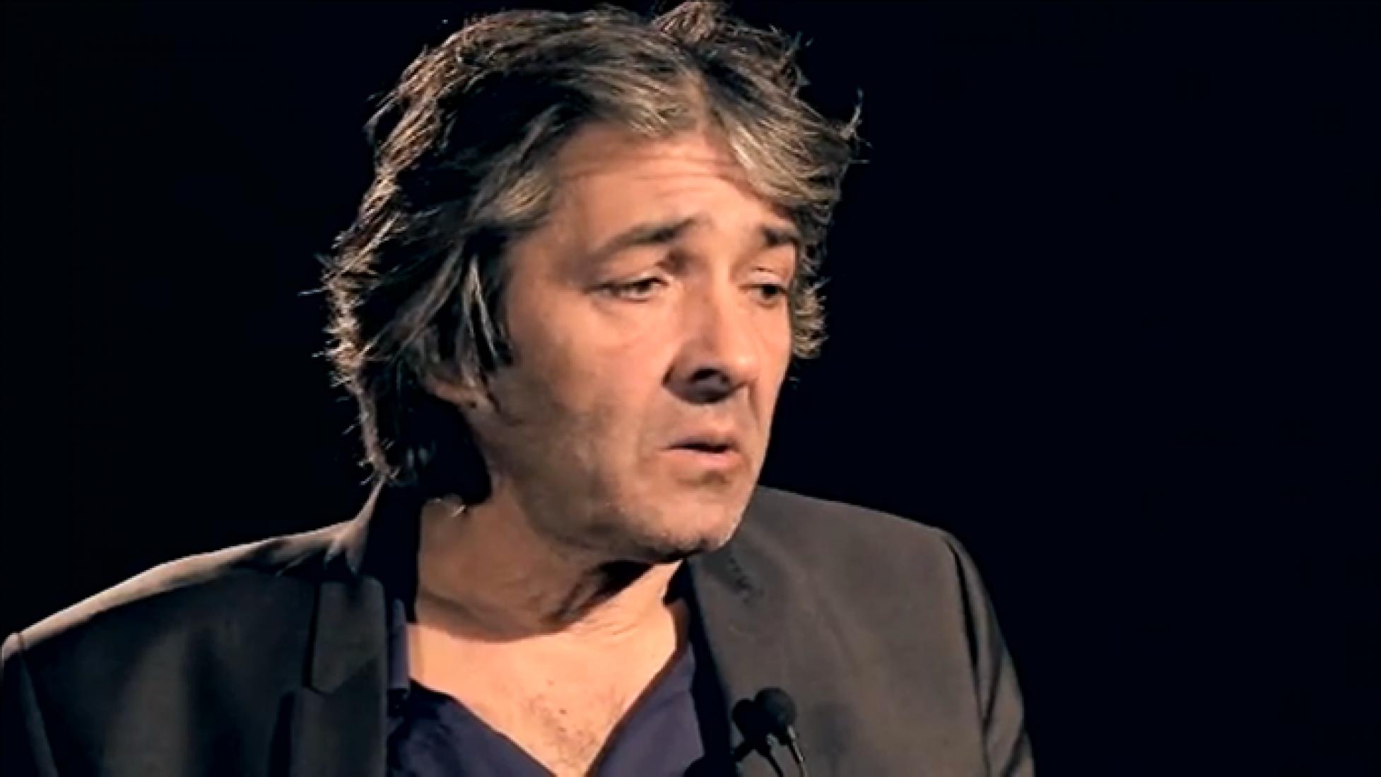 Rudy Ricciotti.