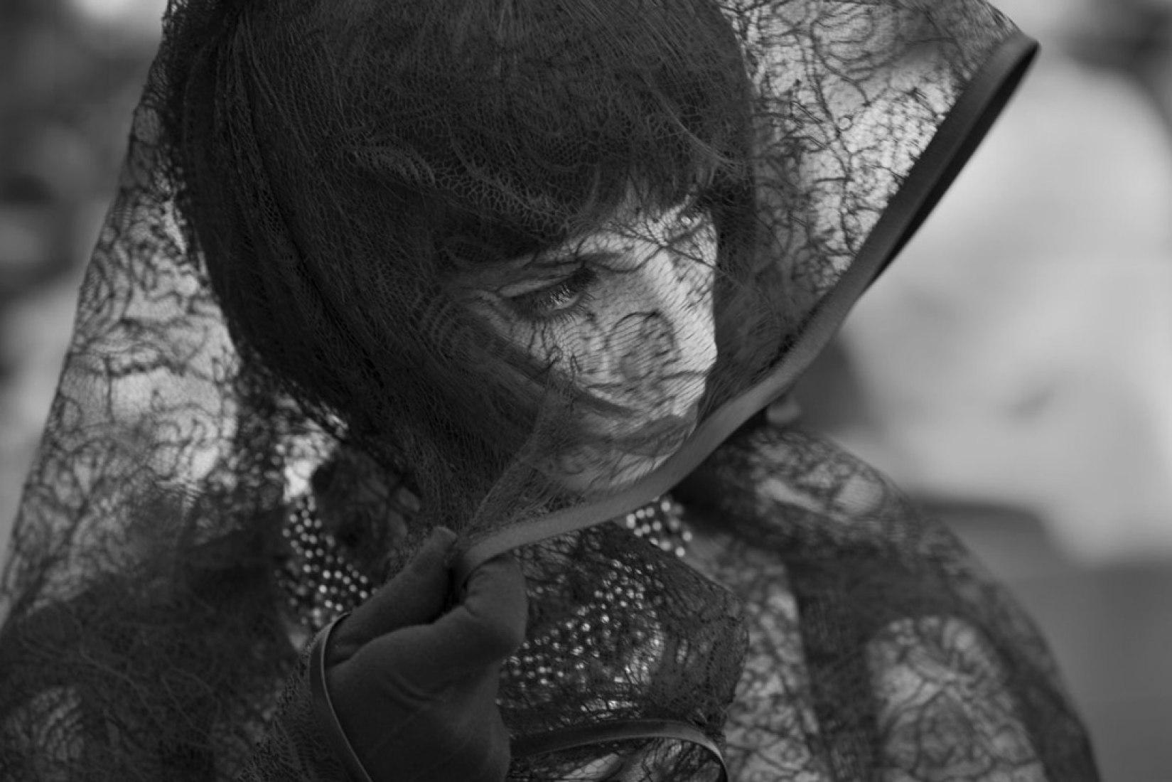 Imagen de la película. Blancanieves por Pablo Berger. Arcadia Motion Pictures.