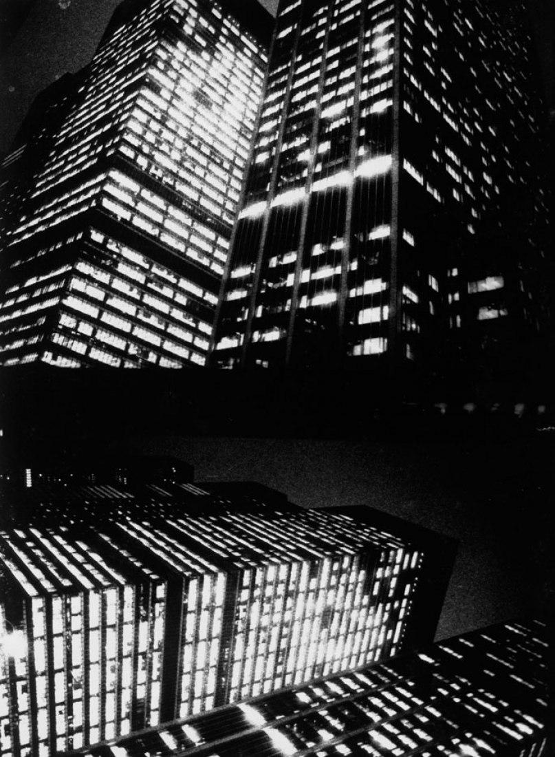 Daido Moriyama, ANOTHER COUNTRY IN NEW YORK, 1971. Tokyo Polytechnic University © Daido Moriyama. Courtesy of Tate Modern.
