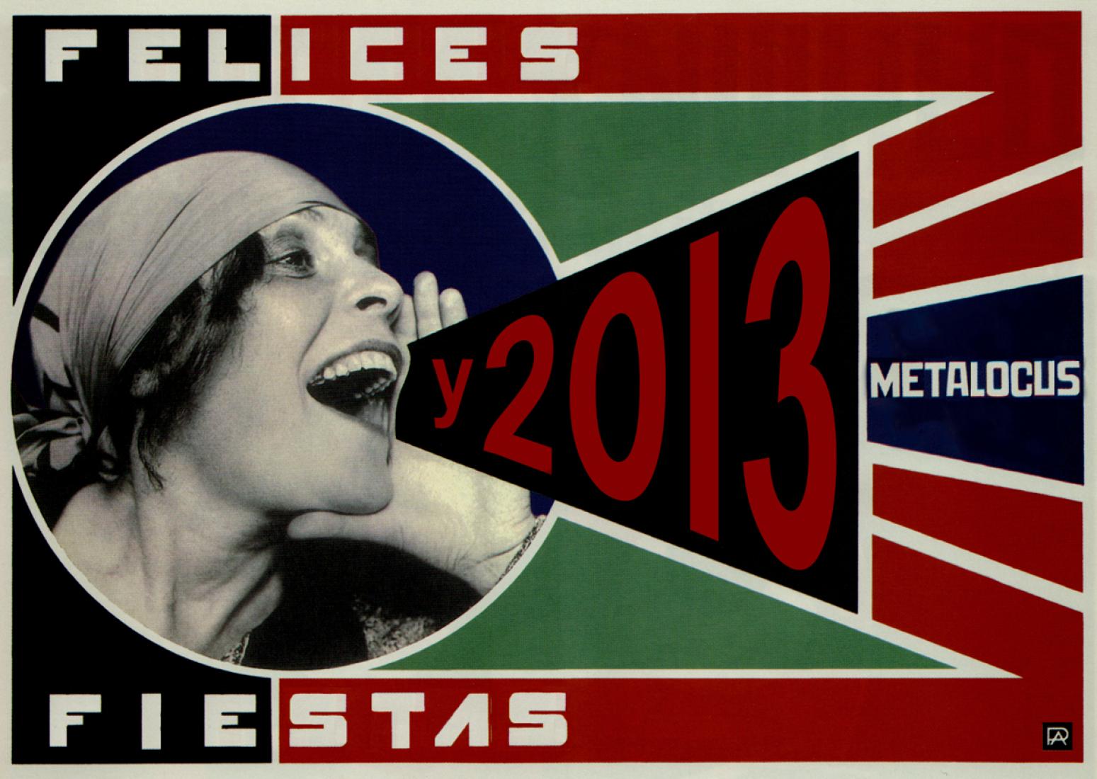 METALOCUS 2013