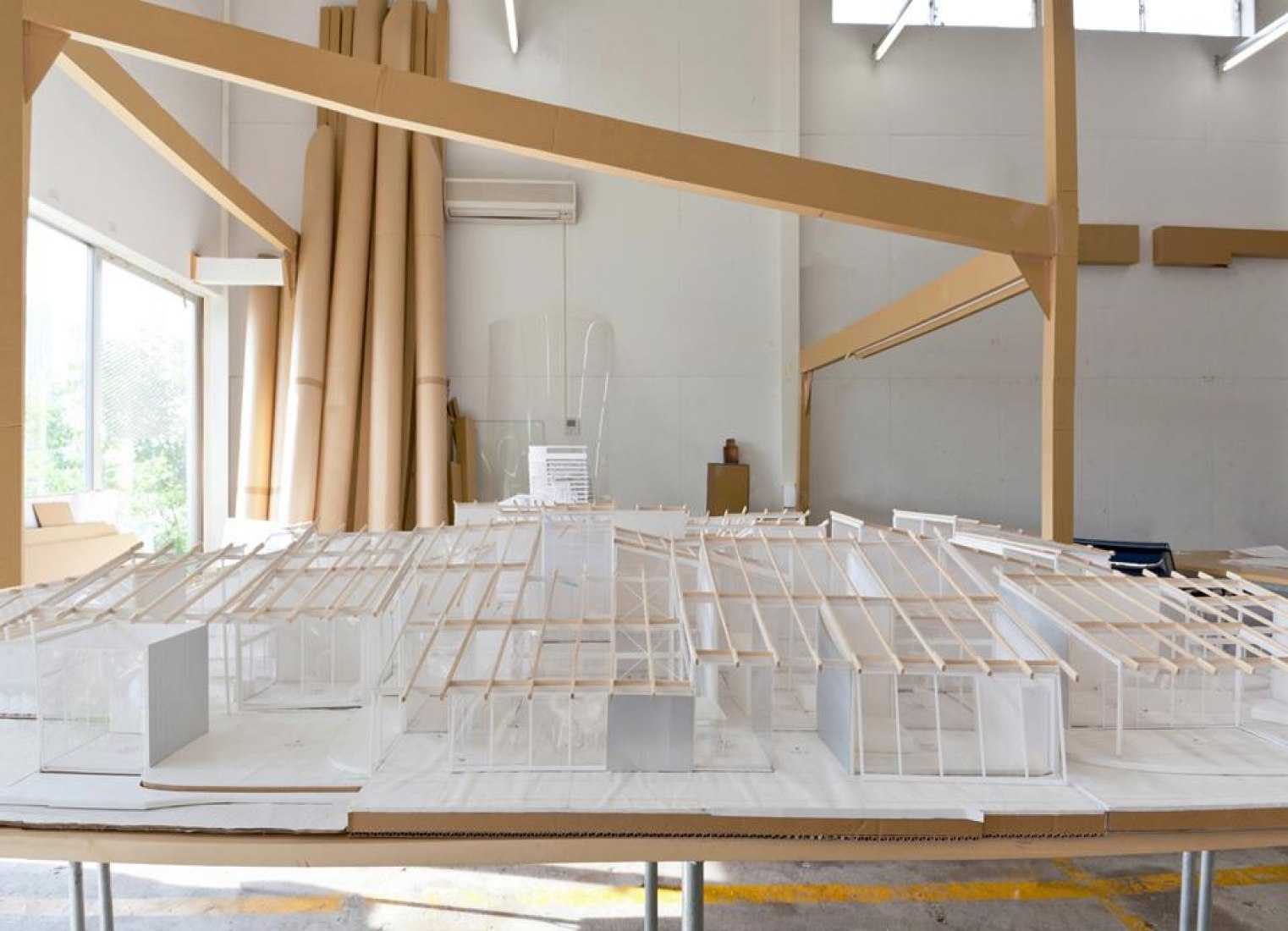 Picture of: Nishinoyama House By Kazuyo Sejima The Strength Of Architecture From 1998