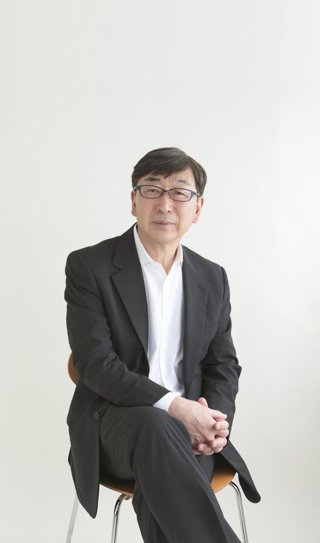 Toyo Ito, imagen cortesía del Premio Pritzker.