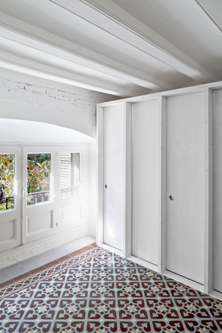 Interior view. Photography © Adrià Goula