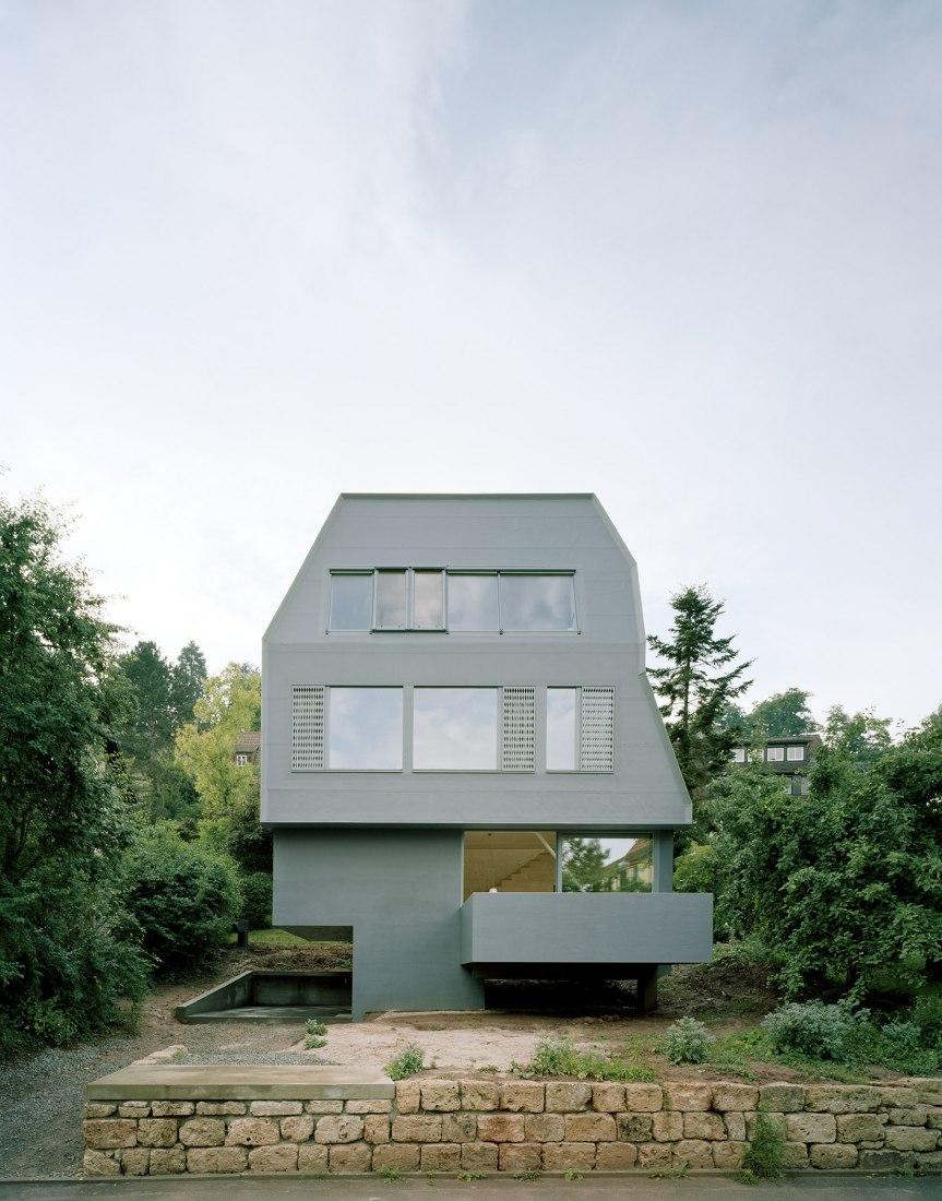 Fotografía © Brigida Gonzáles. Architekten Martenson und Nagel Theissen