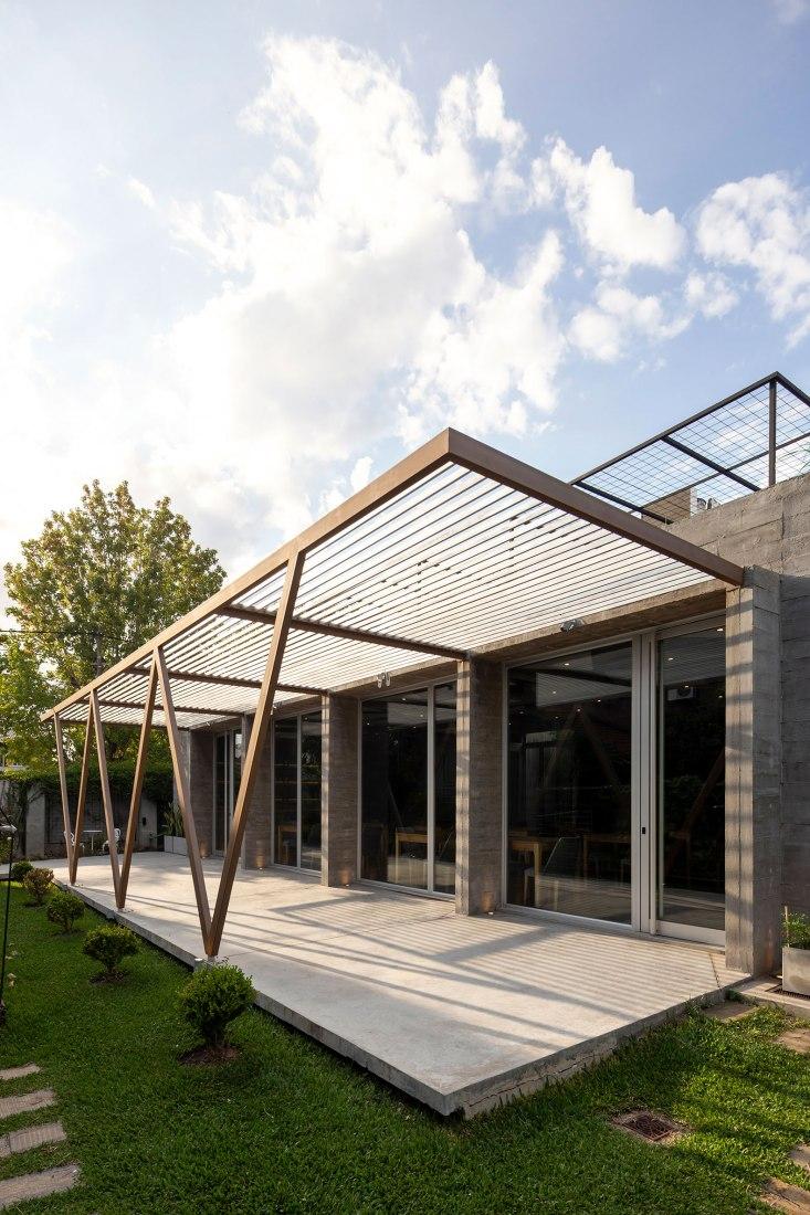 Restaurante Margot por Alfaro/Acevedo-Arquitectura. Fotografía por Ramiro Sosa