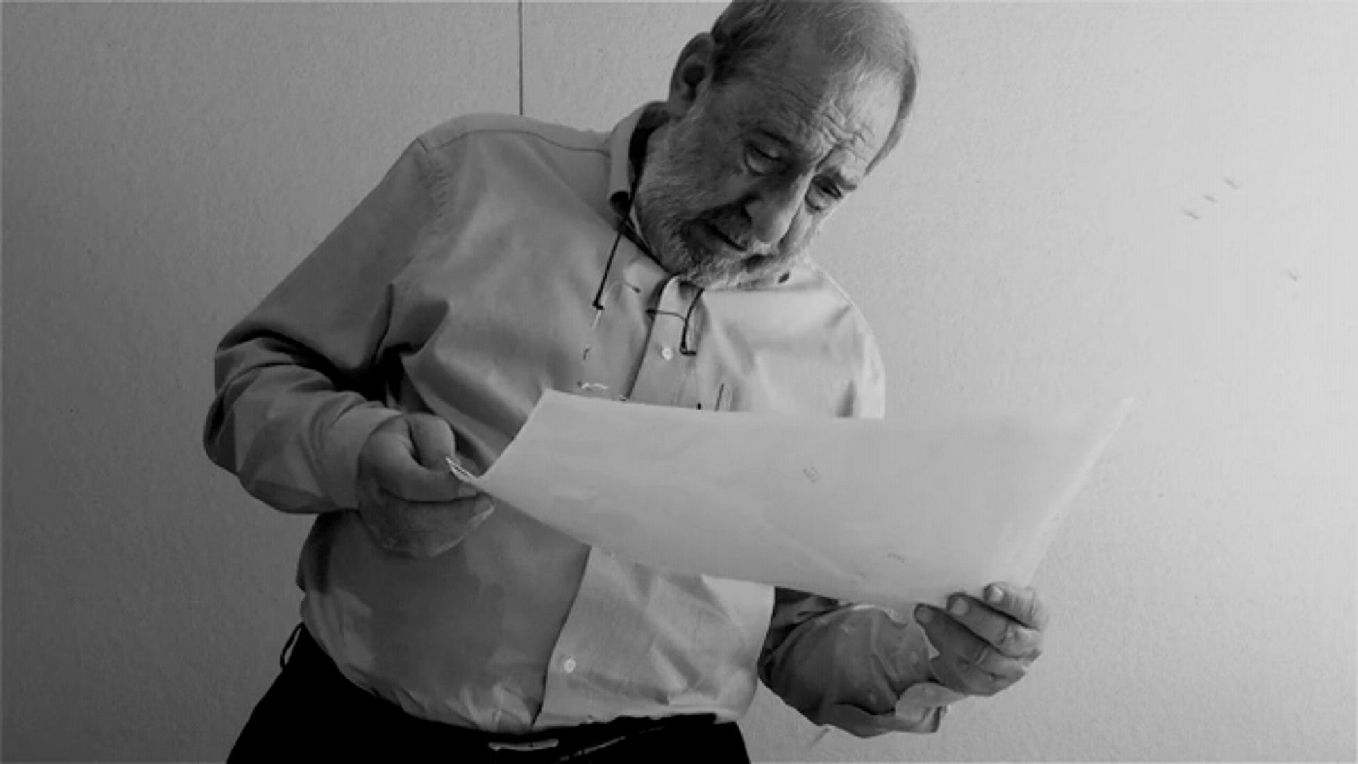 Álvaro Siza. Vídeo por Fernando Guerra
