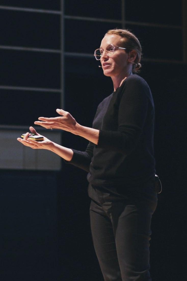 Tatiana Bilbao. Home Edition 2020 - Architects not Architecture