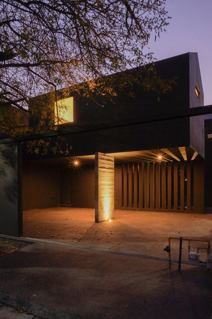 House Tres Cubiertas by ARKRAFT. Photograph by David Martínez