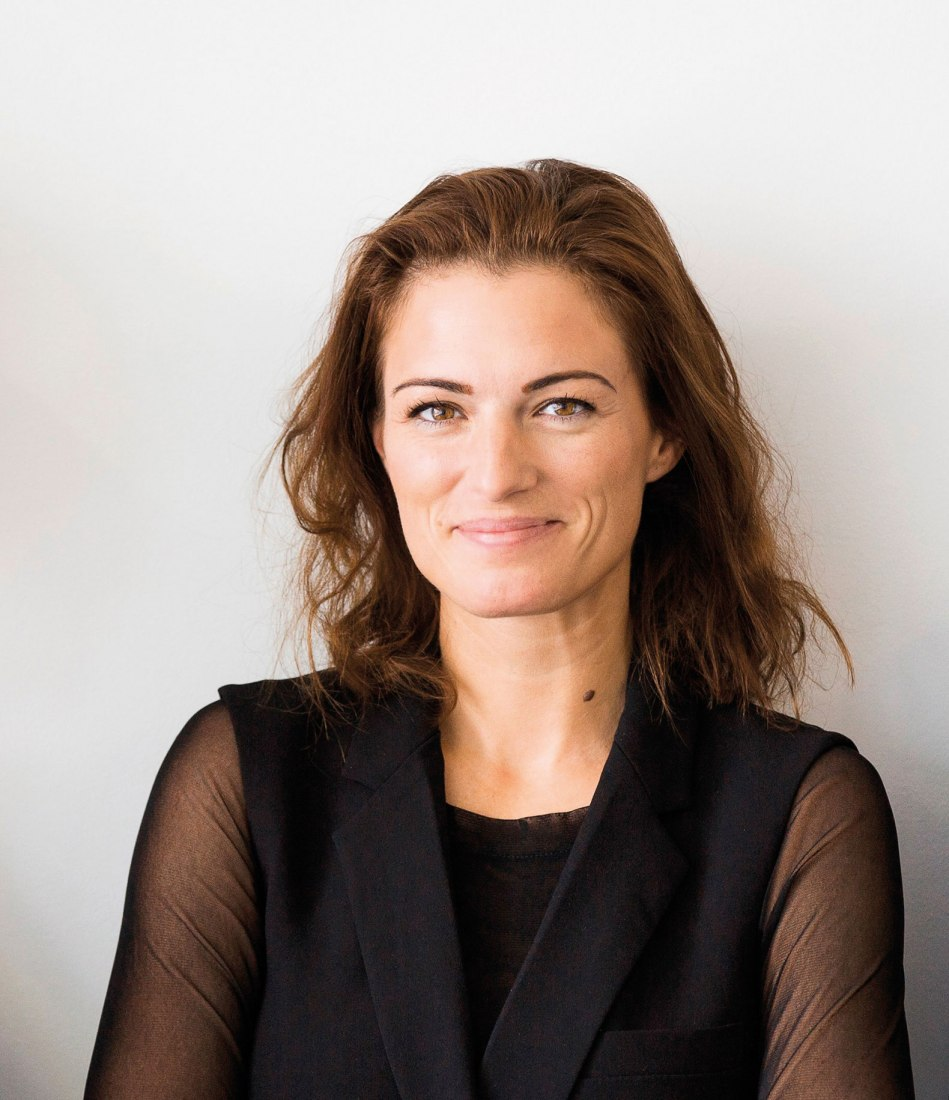 Verena Konrad. Pabellón austriaco ARCHITECTURE BIENNLE 2018