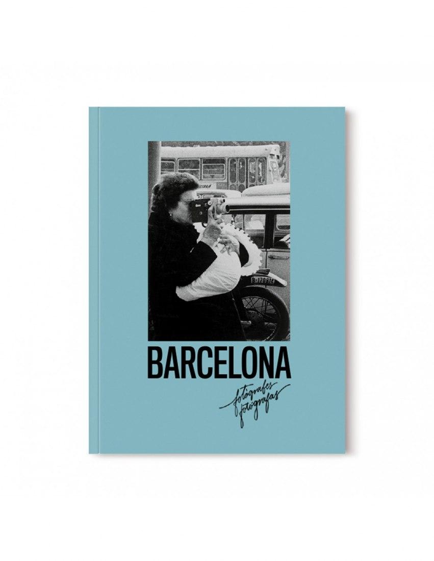 Cover. Fotògrafes/Fotógrafas