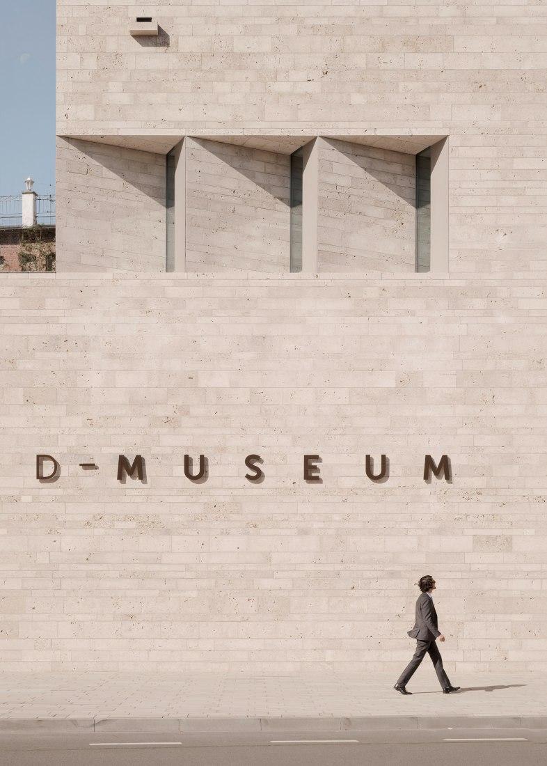 Museo y Foro Cultural de Arnsberg por bez+kock architekten. Fotografía por Brigida González