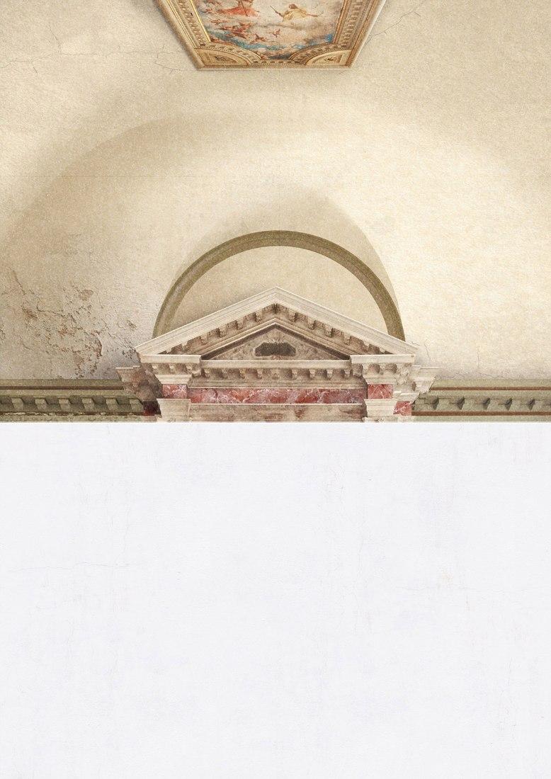 Wall altar. Weak Monument, the Estonian Pavilion at the 16th Biennale Architettura di Venezia 2018. Courtesy of Weak Monument