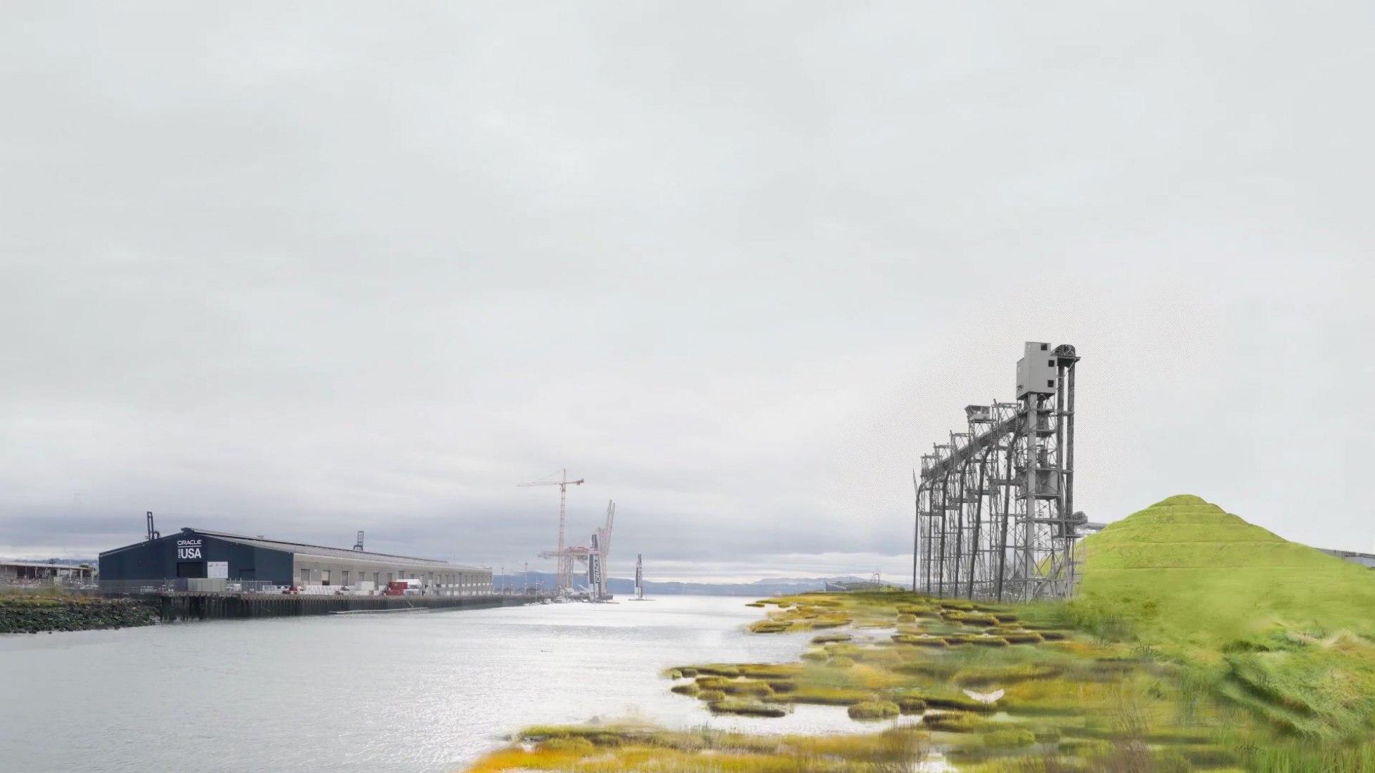 BIG+ONE+SHERWOOD: Ecosistema Social para Resiliencia por Diseño | Bay Area Challenge