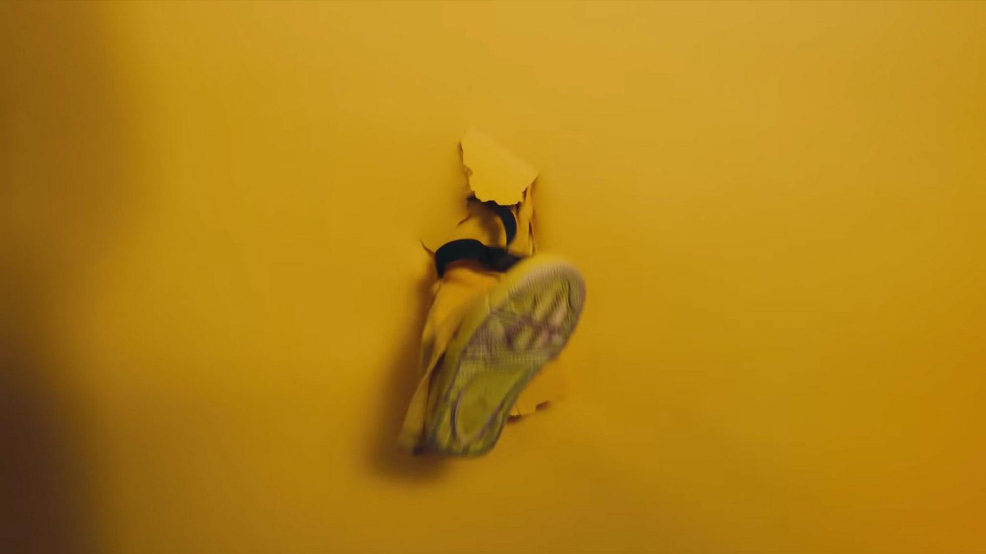 Bad Guy by Billie Eilish.