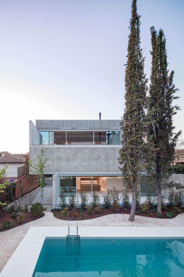 GT3 House by Bojaus. Photograph by Montse Zamorano.