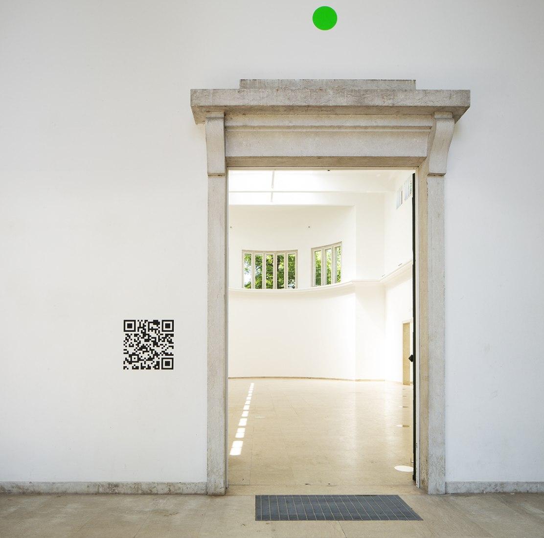 2038 - La Nueva Serenidad. Pabellón de Alemania de la Biennale di Venezia. Fotografía por Francesco Galli.