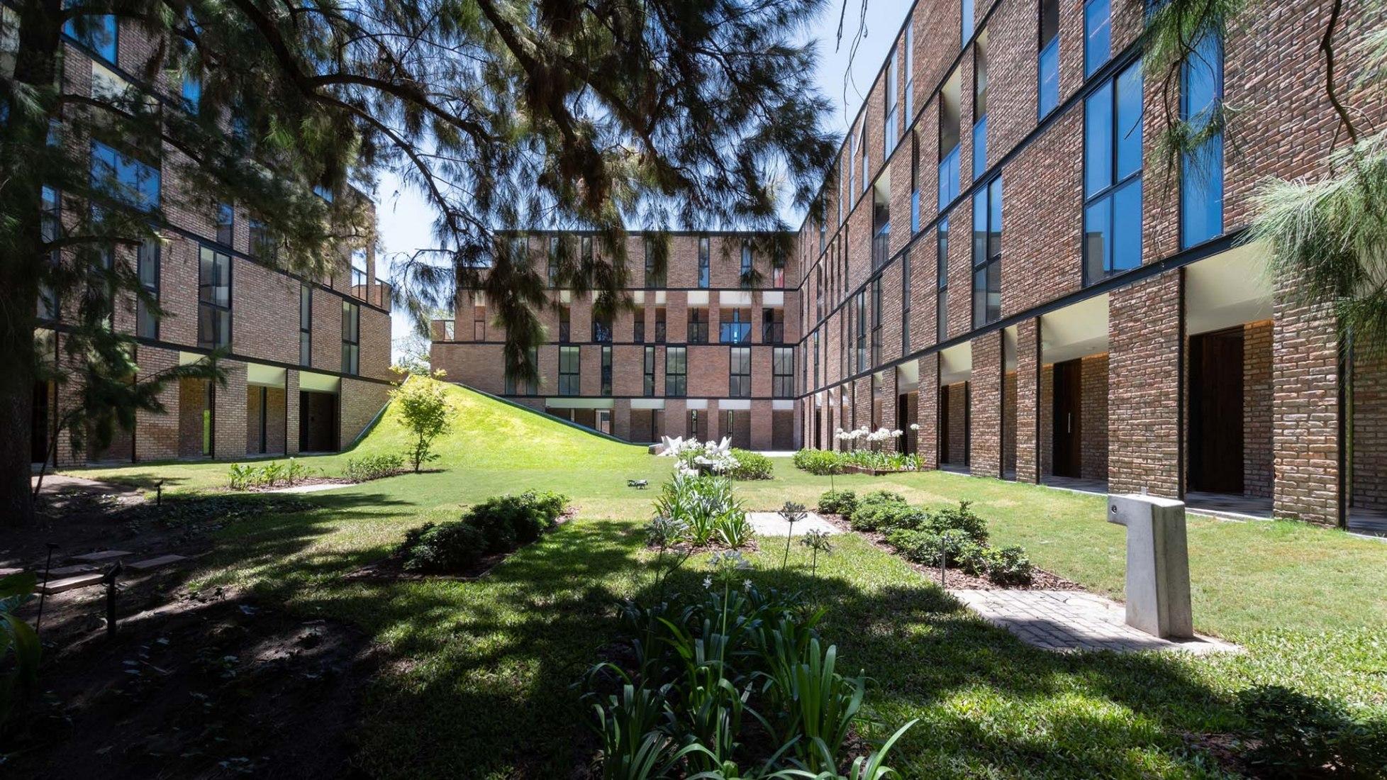Edificio COPA por Ça Arquitectura. Fotografía por Gonzalo Viramonte