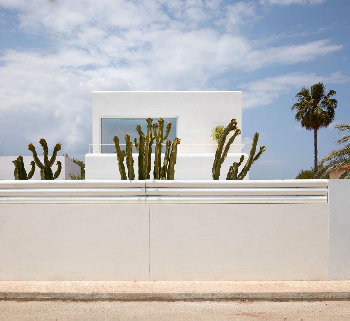 Casa Carmen por Carles Faus Arquitectura. Fotografía por Mariela Apollonio