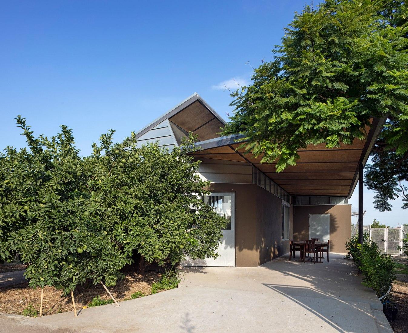 Bartolí Lab por Carlos Salazar Arquitectos. Fotografía por Diego Opazo