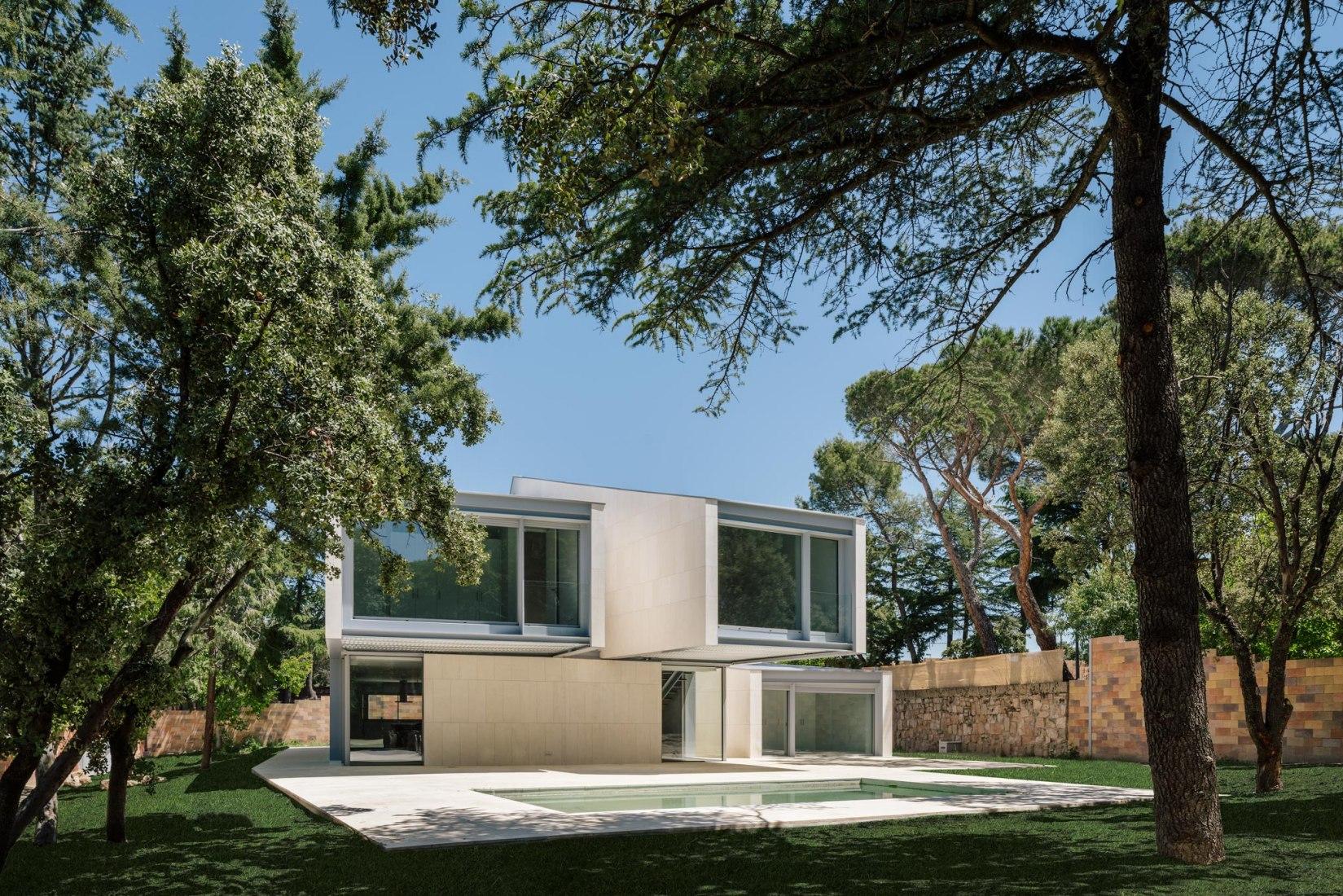 Casa M4 por Zooco Estudio. Fotografía por Imagen Subliminal.